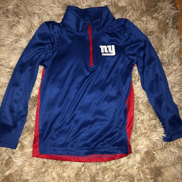 NFL Other - NY giants pullover